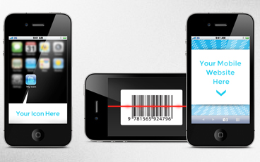HTML barcode scanner