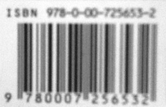 Barcode fixed focus