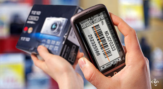 The Android Arsenal - Bar Codes - A categorized directory of